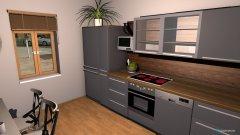 Raumgestaltung Zeitlose und Praktisch Essen in der Kategorie Küche