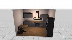 Raumgestaltung ZEJNO in der Kategorie Küche