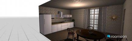 Raumgestaltung zxvxfhsd in der Kategorie Küche