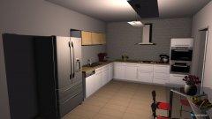 Raumgestaltung מטבח in der Kategorie Küche