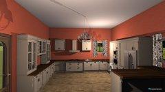 Raumgestaltung مطبخ المحلة in der Kategorie Küche