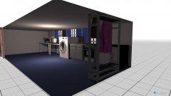 Raumgestaltung หลังบ้าน in der Kategorie Küche