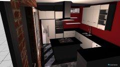 Raumgestaltung งานครัวออกแบบเอง in der Kategorie Küche