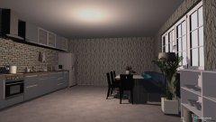Raumgestaltung Кухня in der Kategorie Küche