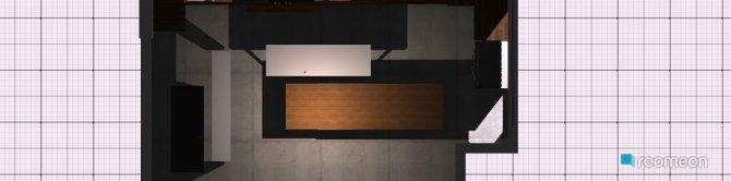 Raumgestaltung ך in der Kategorie Küche