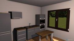 Raumgestaltung Алиса in der Kategorie Küche