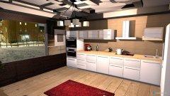Raumgestaltung لل in der Kategorie Küche