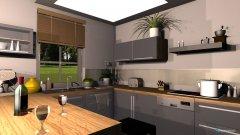 Raumgestaltung ... in der Kategorie Küche