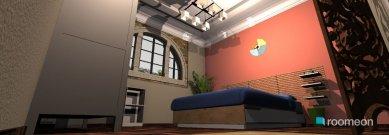 Raumgestaltung 001-AhmedHegazy in der Kategorie Schlafzimmer