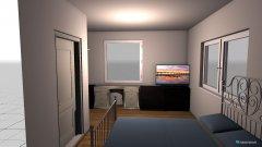Raumgestaltung 03 in der Kategorie Schlafzimmer