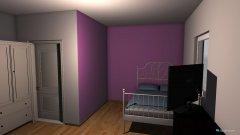 Raumgestaltung 04 in der Kategorie Schlafzimmer