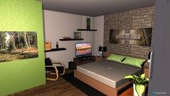 Raumgestaltung 1.0 in der Kategorie Schlafzimmer