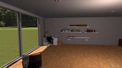 Raumgestaltung 1-1 in der Kategorie Schlafzimmer