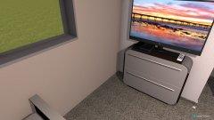 Raumgestaltung 1. Bau in der Kategorie Schlafzimmer
