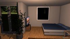 Raumgestaltung 1.Plan in der Kategorie Schlafzimmer