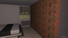 Raumgestaltung 1. Stock SZ in der Kategorie Schlafzimmer