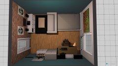 Raumgestaltung 100 in der Kategorie Schlafzimmer