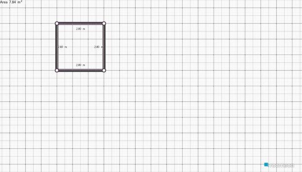 Raumgestaltung 10812 in der Kategorie Schlafzimmer