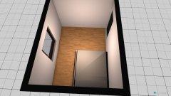 Raumgestaltung 111 in der Kategorie Schlafzimmer