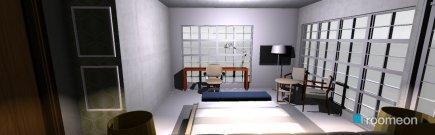 Raumgestaltung 113 in der Kategorie Schlafzimmer