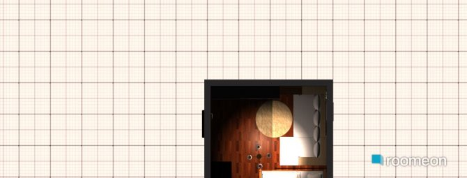 Raumgestaltung 11 in der Kategorie Schlafzimmer