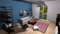 Raumgestaltung 12 in der Kategorie Schlafzimmer
