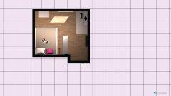 Raumgestaltung 151231 in der Kategorie Schlafzimmer