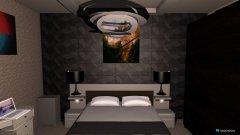 Raumgestaltung غرفة 1  in der Kategorie Schlafzimmer