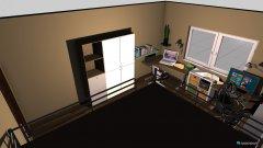 Raumgestaltung 2 in 1 in der Kategorie Schlafzimmer