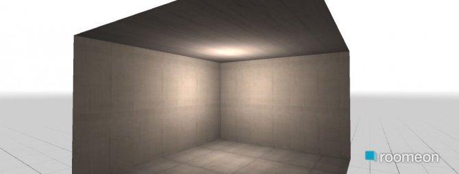 Raumgestaltung 2. OG in der Kategorie Schlafzimmer