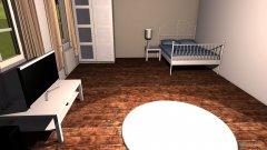 Raumgestaltung 25.10.14 in der Kategorie Schlafzimmer