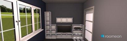 Raumgestaltung 27.02.2013 in der Kategorie Schlafzimmer