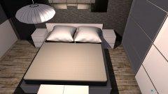 Raumgestaltung #2 in der Kategorie Schlafzimmer