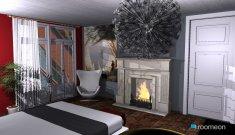 Raumgestaltung 2BEDROOM in der Kategorie Schlafzimmer