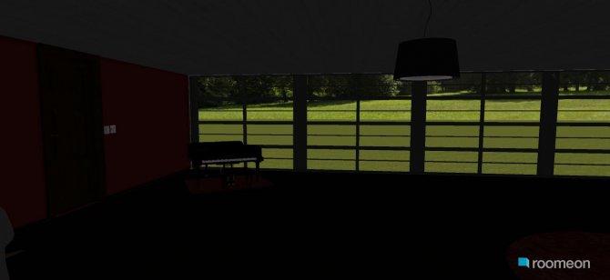 Raumgestaltung 2nd design  in der Kategorie Schlafzimmer