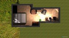 Raumgestaltung 2OGOst in der Kategorie Schlafzimmer