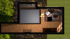 Raumgestaltung 2OGwest in der Kategorie Schlafzimmer