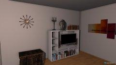 Raumgestaltung 2zwohn in der Kategorie Schlafzimmer