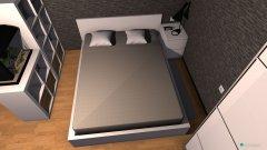 Raumgestaltung 3,0 in der Kategorie Schlafzimmer