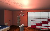 Raumgestaltung <3 my sweet in der Kategorie Schlafzimmer