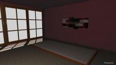 Raumgestaltung 4 - Samurai in der Kategorie Schlafzimmer