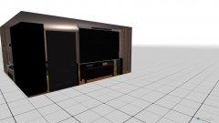 Raumgestaltung 44 in der Kategorie Schlafzimmer
