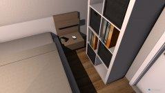 Raumgestaltung 5.5.5 in der Kategorie Schlafzimmer