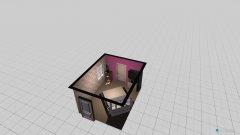 Raumgestaltung 5 in der Kategorie Schlafzimmer