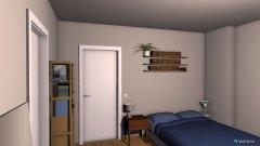 Raumgestaltung 6 in der Kategorie Schlafzimmer