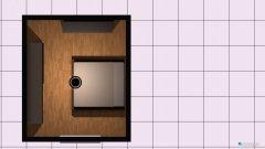 Raumgestaltung 98 in der Kategorie Schlafzimmer