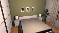 Raumgestaltung A mi házunk  in der Kategorie Schlafzimmer
