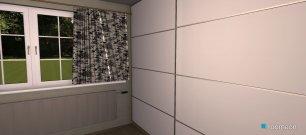 Raumgestaltung A naktinis in der Kategorie Schlafzimmer