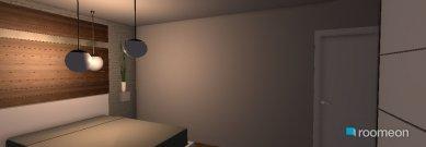 Raumgestaltung aaa in der Kategorie Schlafzimmer