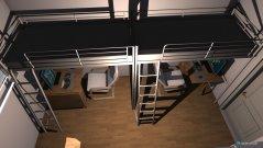 Raumgestaltung aaaa in der Kategorie Schlafzimmer